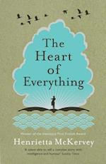 The Heart of Everything af Henrietta McKervey