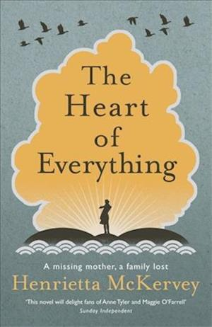 Bog, paperback The Heart of Everything af Henrietta McKervey