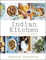 Indian Kitchen: Secrets of Indian home cooking