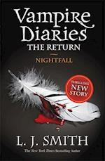 The Vampire Diaries: Nightfall (The Vampire Diaries, nr. 5)