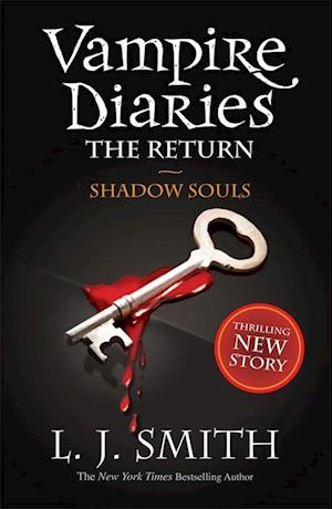 Return, The: Shadow Souls (PB) - (6) Vampire Diaries - B-format