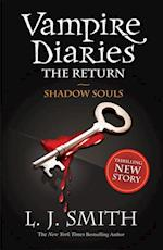 Shadow Souls (The Vampire Diaries, nr. 6)