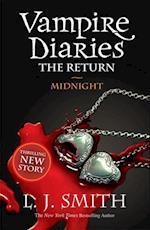 Midnight (The Vampire Diaries, nr. 7)
