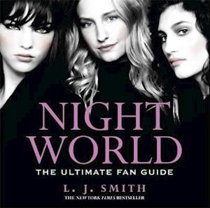 Night World: Ultimate Fan Guide