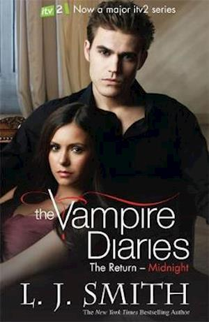 The Vampire Diaries: Midnight