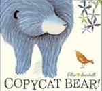 Copycat Bear af Ellie Sandall