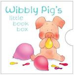 Wibbly Pig's Little Book Box (Wibbly Pig)