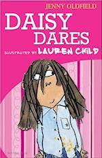 Daisy Dares af Jenny Oldfield