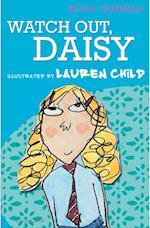 Watch Out, Daisy! af Jenny Oldfield