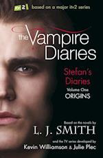 The Vampire Diaries: Stefan's Diaries: Stefan's Diaries: 1: Origins