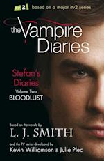Stefan's Diaries: 2: Bloodlust