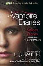The Vampire Diaries: Stefan's Diaries: Stefan's Diaries: 3: The Craving