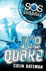 SOS Adventure: Icequake af Colin Bateman