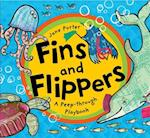 Fins and Flippers: a Peep-through Playbook