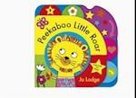 Peekaboo Little Roar (Little Roar, nr. 1)