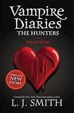 The Vampire Diaries: Phantom (The Vampire Diaries, nr. 8)