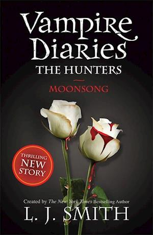 Hunters, The: Moonsong (PB) - (9) Vampire Diaries - B-format