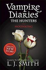 Hunters, The: Moonsong (PB) - (9) Vampire Diaries - B-format (The Vampire Diaries, nr. 9)