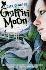 Graffiti Moon af Cath Crowley