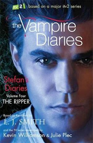 The Vampire Diaries: Stefan's Diaries: The Ripper