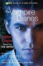 The Ripper (Vampire Diaries: Stefan's Diaries, nr. 4)