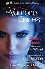The Vampire Diaries: Stefan's Diaries: The Asylum (Vampire Diaries: Stefan's Diaries, nr. 5)