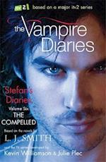 The Vampire Diaries: Stefan's Diaries: The Compelled (Vampire Diaries: Stefan's Diaries, nr. 6)