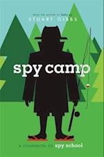 Spy Camp af Stuart Gibbs