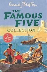The Famous Five Collection 1 (Famous Five Collections)