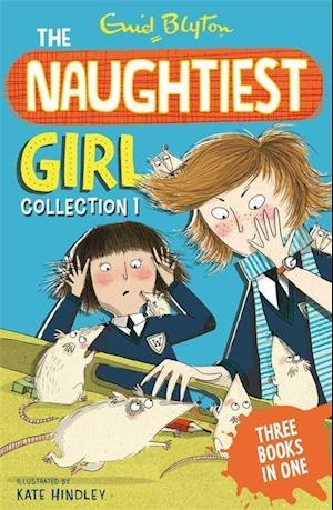The Naughtiest Girl Collection 1