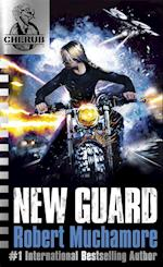 New Guard (Cherub, nr. 17)