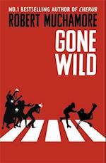 Gone Wild (Rock War, nr. 3)