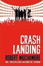 Rock War: Crash Landing (Rock War)