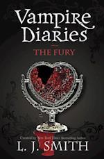 3: The Fury (The Vampire Diaries)