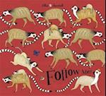 Follow Me! af Ellie Sandall