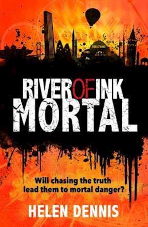 River of Ink: Mortal af Helen Dennis