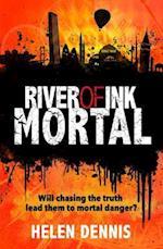 River of Ink: Mortal (River of Ink)