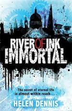 Immortal (Time Rebel, nr. 4)