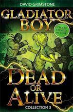 Dead or Alive af David Grimstone