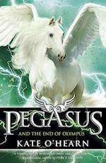 Pegasus: Pegasus and the End of Olympus (Pegasus)