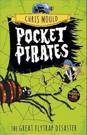 Pocket Pirates: The Great Flytrap Disaster