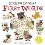 Hugless Douglas: Hugless Douglas First Words (Hugless Douglas, nr. 14)