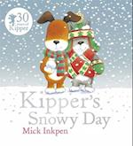 Kipper: Kipper's Snowy Day (Kipper, nr. 37)