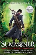 Summoner: The Inquisition (Summoner, nr. 2)