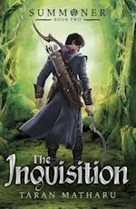 Book 2: The Inquisition (Summoner)