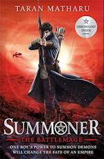 Summoner: The Battlemage (Summoner)