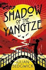Ghosts of Shanghai: Shadow of the Yangtze (Ghosts of Shanghai, nr. 2)