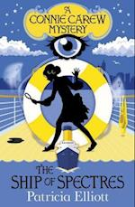 Ship of Spectres (The Connie Carew Mysteries)