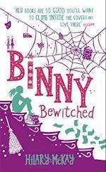 Binny Bewitched (Binny, nr. 3)
