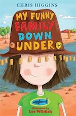 My Funny Family Down Under (My Funny Family, nr. 8)